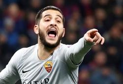 Tin bóng đá ngày 16/2: MU và Arsenal tranh giành sao AS Roma
