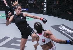 Angela Lee: Xiong Jing Nan là đối thủ lớn nhất đời tôi