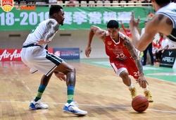 Alab Pilipinas 108-81 Wolf Warriors: Chấp PJ Ramos, nhà vô địch vẫn thắng dễ