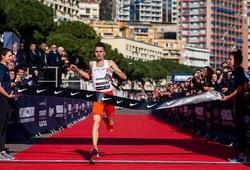Sau kỷ lục châuÂu 21km, VĐV Thụy Sĩ học việc ở Kenya thâu tóm KLTG 5km