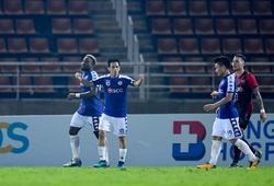 14h30 sân Olympic Tế Nam, Shandong Luneng – Hà Nội FC: Phía trước là kì tích lịch sử
