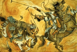 Thể thao 24h: Mã cầu, môn thể thao gắn liền với vinh quang đánh bại quân Mông Cổ hùng mạnh