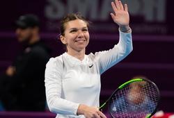 Top 10 cú đánh ấn tượng nhất Qatar Total Open 2019