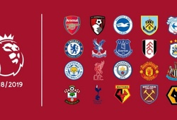 Bảng xếp hạng Ngoại hạng Anh vòng 27 mùa giải 2018/19