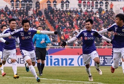 Hà Nội FC: Những tín hiệu tích cực để thực hiện hoá giấc mơ châu lục