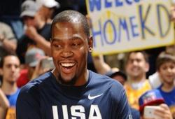 Dù Kevin Durant đi tới đâu, có một đồng đội Warriors vẫn luôn muốn gắn bó với anh