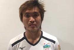 Tuấn Anh nói gì sau trận Khánh Hòa 1-4 HAGL tại vòng 1 V.League 2019?