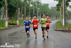 3 lời khuyên giúp cải thiện tốc độ và sức bền trong chạy bộ