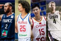 Chính thức lộ diện 32 quốc gia góp mặt FIBA World Cup 2019: Tuyển Mỹ có tiếp tục thống trị?
