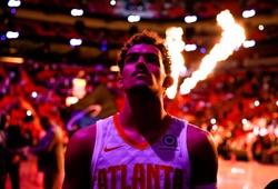 Curry phiên bản tân binh và trận đấu để đời ghi dấu lịch sử Atlanta Hawks sau 46 năm