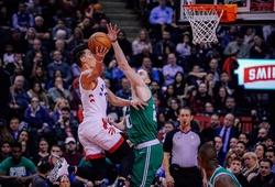 Video Boston Celtics 98-115 Toronto Raptors (NBA ngày 27/2)