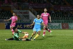 Đối đầu lịch sử Sài Gòn vs Khánh Hòa (Vòng 2 V.League 2019)