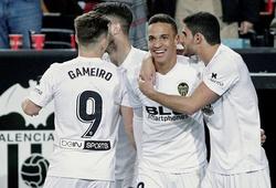 Bản tin thể thao 24h ngày 1/3: Barca chạm trán Valencia ở chung kết Cúp Nhà Vua