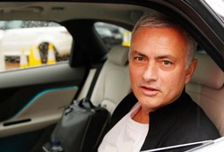 Tin chuyển nhượng tối ngày 1/3: Cựu Chủ tịch Real Madrid ủng hộ Mourinho trở lại Bernabeu