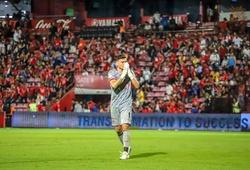 Tuần đấu buồn của các cầu thủ Việt nơi đất khách quê người