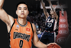 Horace Nguyễn bất ngờ gia nhập Los Angeles Clippers