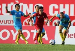 Đối đầu lịch sử Khánh Hòa vs Hải Phòng (Vòng 3 V.League 2019)