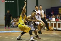 Giải bóng rổ vô địch Quốc gia lần đầu tiên xuất hiện Thang Long Warriors và HCM City Wings