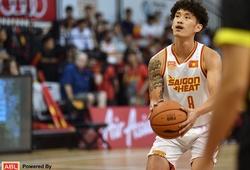 Đăng Khoa dính chấn thương, Saigon Heat thua đau ở hiệp phụ