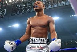 Errol Spence Jr muốn hạ knockout Mikey Garcia