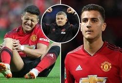 """Vì sao """"người đóng thế Sanchez"""" có thể là chìa khóa giúp MU ngược dòng trước PSG?"""