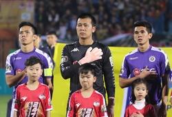 """""""Người nhện"""" của Hà Nội FC nhận thưởng lớn sau chiến thắng trước Viettel"""