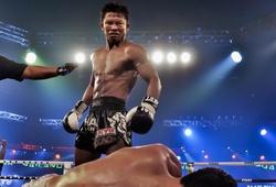 Top 10 Kickboxer vĩ đại nhất trong lịch sử