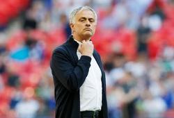 Mourinho ra điều kiện để trở lại Real Madrid