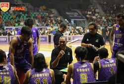 Singapore Slingers 95-99 CLS Knights: Chiến thắng nghẹt thở sau hiệp phụ