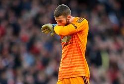 Cựu sao MU lý giải về sai lầm khó tin của De Gea trước Arsenal