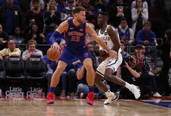 Nhận định NBA: Brooklyn Nets vs Detroit Pistons (ngày 12/3, 6h30)