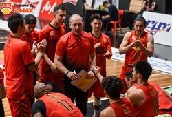 Kịch bản cũ lặp lại, Saigon Heat đánh rơi chiến thắng trước CLS Knights ở những phút cuối