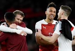 Bản tin thể thao 24h (15/3): Arsenal ngược dòng vào tứ kết Europa League