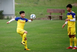 HLV Park Hang Seo nhận tin dữ từ ngôi sao số 1 của U23 Việt Nam