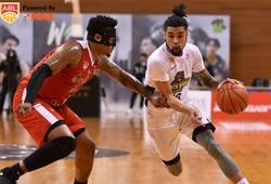Bộ đôi hậu vệ tỏa sáng, Macau Black Bears thắng áp đảo đội đầu bảng 30 điểm, gửi lời thách thức tới phần còn lại của ABL