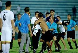 Tư duy ăn sẵn xiềng xích, bóng đá Việt Nam đừng mơ chuyên nghiệp!