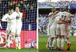 Bale lập công, cái duyên của Isco, dấu ấn VAR và các điểm nhấn khi Real Madrid thắng Celta Vigo trong ngày Zidane trở lại