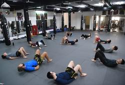 Liên đoàn MMA Việt Nam sẽ được thành lập trong năm nay?
