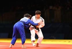 Judo Việt Nam ứng dụng toàn diện công nghệ thông tin trong thi đấu