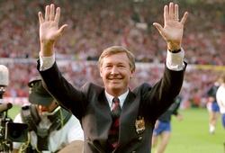 50 HLV vĩ đại nhất thế giới: Sir Alex Ferguson không phải số 1