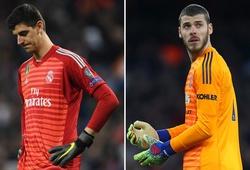 Chuyển nhượng tối 19/3: Real Madrid muốn trao đổi thủ môn với MU