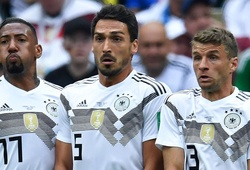 HLV Joachim Low tiết lộ lý do loại Hummels, Boateng và Muller khỏi ĐT Đức