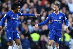 Chelsea sẽ giành lợi thế trong cuộc đua top 4 Ngoại hạng Anh nhờ các ĐTQG thi đấu?