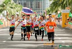 Manulife Danang International Marathon 2019 lọt Top 10 sự kiện marathon châu Á