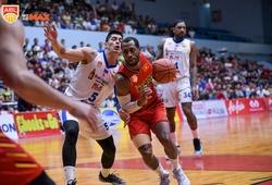 Saigon Heat nắm trong tay quyền tự quyết trong cuộc đón tiếp Alab Pilipinas