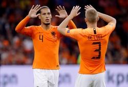 Tin bóng đá 23/3: Van Dijk rủ rê đàn em đồng hương gia nhập Liverpool