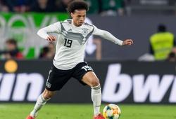 Hành trình dài để Joachim Low trẻ hóa đội tuyển Đức
