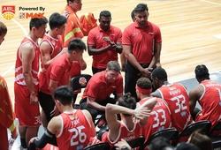 Malaysia Dragons chia tay ABL với màn ngược dòng nghẹt thở trước Formosa Dreamers