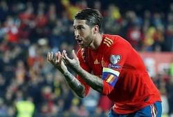 Những con số đáng kinh ngạc về khả năng ghi bàn của Ramos