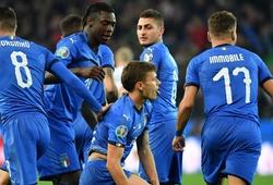 Siêu phẩm mở màn, dấu ấn lịch sử tài năng trẻ và những điểm nhấn ở trận Italia vs Phần Lan